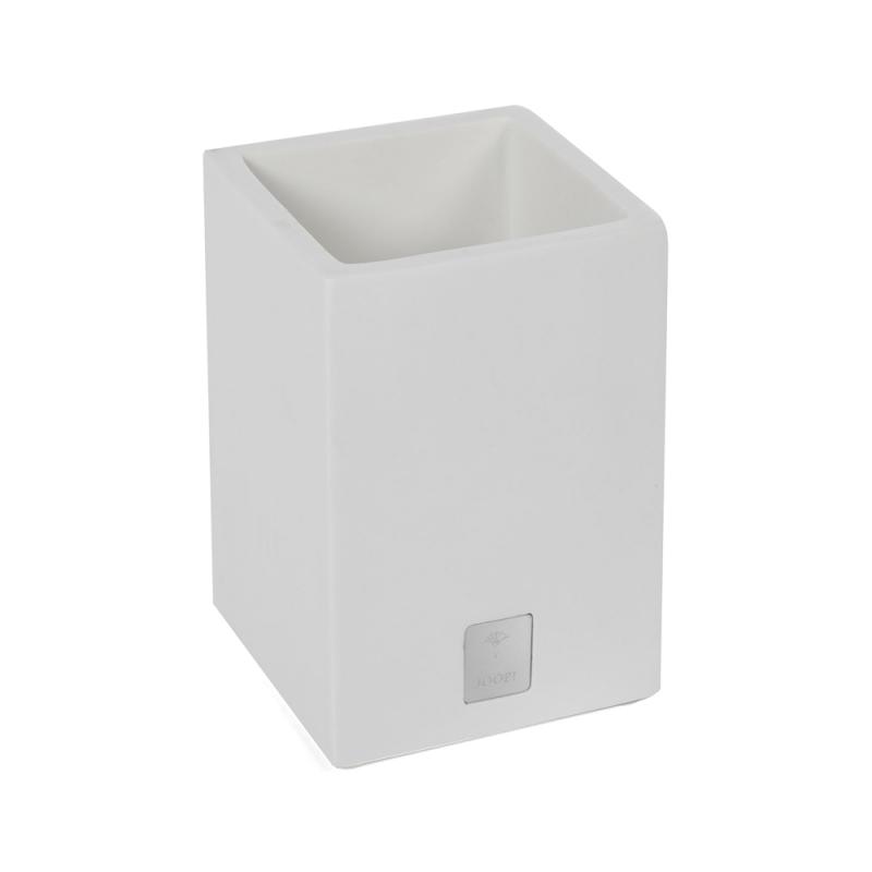 Pojemnik kwadrat biały