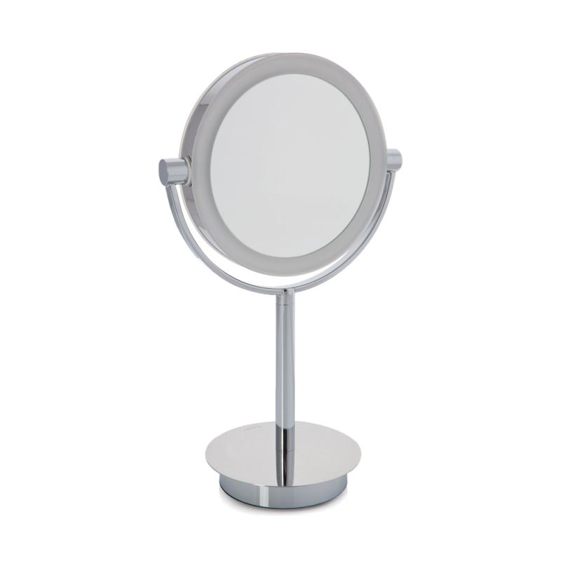 Lusterko Podświetlane Stojące Joop Akcesoria łazienkowe Jmb Design