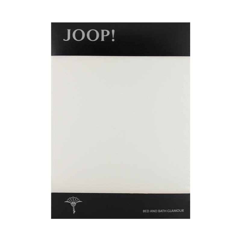 Prześcieradło JOOP! BED AND BATH GLAMOUR Vanillie 40000
