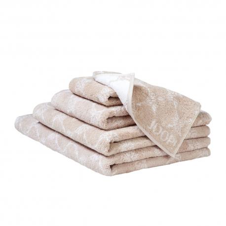 Ręcznik beżowy JOOP!  Cornflower 1611