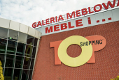 Galeria Wnętrz Top Shopping