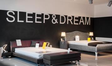 Materace łóżka Meble Do Sypialni Artykuły Wyposażenia I